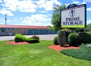Prime Storage - Dracut - Broadway