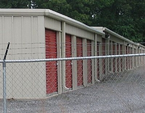 Fort Campbell Ky Military Self Storage Unit Discounts
