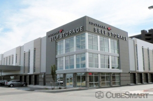 CubeSmart Self Storage - Denver - 8930 E Hampden Ave