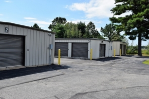 JMC Self Storage - Sanford - Photo 3