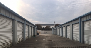 Picture of Highway 45 Bypass Self Storage