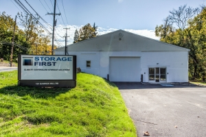Storage First - 101 Barren Hill Road