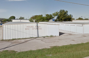Picture of Round Rock Mini Storage Annex
