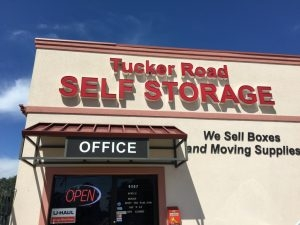 Tucker Road Self Storage - Photo 3
