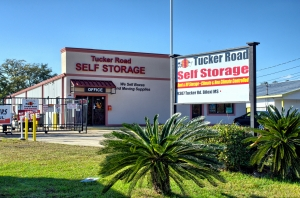 Tucker Road Self Storage