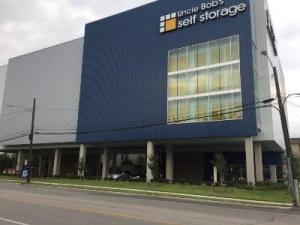Uncle Bob's Self Storage - Houston - Washington Ave