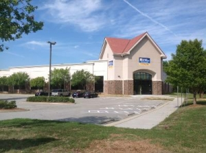 Uncle Bob's Self Storage - Raleigh - Town Center Dr