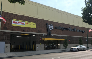 Safeguard Self Storage - Chicago - Beverly - Photo 1