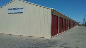 Trousdale storage ridgecrest low rates available now for Ridgecrest storage units