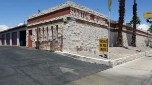 Sunstone Storage