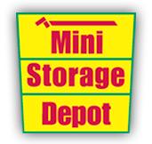 Mini Storage Depot - Coliseum