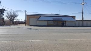 AAA Storage NW Lubbock Texas