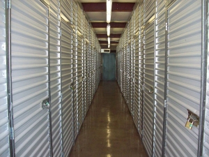 Image of Extra Space Storage - West Palm Beach - 2300 N Military Trail Facility on 2300 North Military Trail  in West Palm Beach, FL - View 3