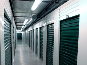Image of Extra Space Storage - Arlington - E Pioneer Pkwy Facility on 1908 East Pioneer Parkway  in Arlington, TX - View 3