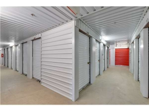 Image of Extra Space Storage - Arlington - Watson Rd Facility on 213 South Watson Road  in Arlington, TX - View 3