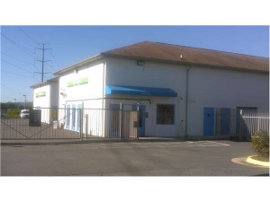 Extra Space Storage - Chantilly - Lee Rd