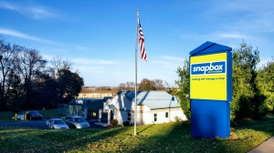 Snapbox Self Storage Philadelphia Pike