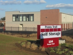 Penns Trail Self Storage