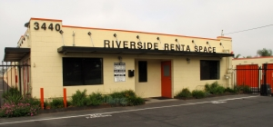 Riverside Renta Space