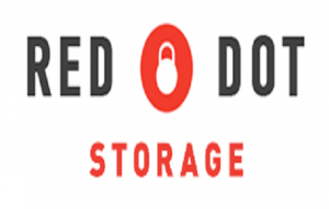 Red Dot Storage - Executive Drive