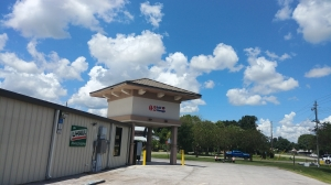 Image of Q-2 Self Storage - Pensacola - Blue Angel Parkway Facility on 6161 North Blue Angel Parkway  in Pensacola, FL - View 2