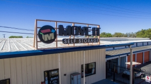 Move It Self Storage - Liberty Hill