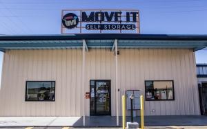 Move It Self Storage - Liberty Hill - Photo 1