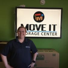 Move It Self Storage - Liberty Hill - Photo 19