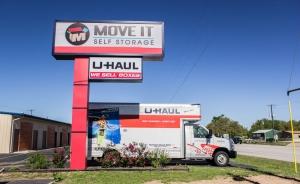Move It Self Storage - Liberty Hill - Photo 5