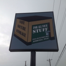 STUFF Safe Secure Storage LLC