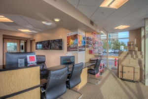 Image of StorQuest - Greenwood Village / DTC Facility on 5301 Dtc Boulevard  in Greenwood Village, CO - View 2