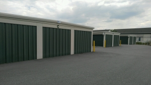 Storage Rentals of America - Lexington