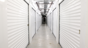 Storage Rentals of America - Simpsonville