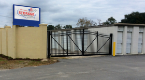 Storage Rentals of America - Beaufort - 649 Parris Island Gateway
