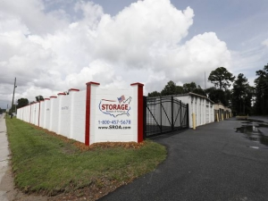 Storage Rentals of America - Beaufort - 649 Parris Island Gateway Facility at  649 Parris Island Gateway, Beaufort, SC