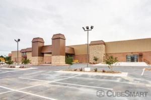 CubeSmart Self Storage - Irving
