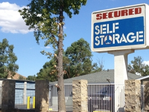 Secured Self Storage - Photo 1