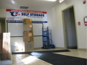 Picture of U-Store - Kent