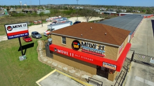 Move It Self Storage - Crestway