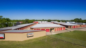 View Larger Move It Self Storage   Pearland / Friendswood   Photo 2
