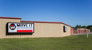 View Larger Move It Self Storage   Pearland / Friendswood   Photo 13