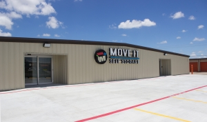 Picture of Move It Self Storage - Weber Road