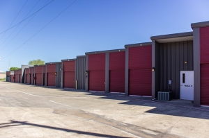 Picture of Move It Self Storage - Villa Maria