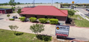 Move It Self Storage - Villa Maria