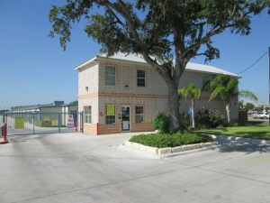 Move It Self Storage - Weslaco