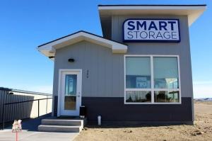 Smart-Storage - Evansville