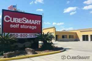 CubeSmart Self Storage - Scott