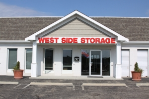 West Side Storage and Truck Rental Facility at  3700 Muddy Creek Road, Cincinnati, OH
