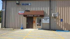Franklin Commercial Park Storage