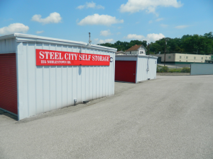 Picture of Steel City Storage, LLC